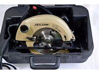 Skilsaw Classic 110V Circular Saw