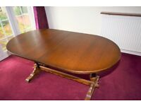Dining Table - Priced to Sell
