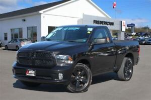 2016 Ram 1500 EXPRESS | REDUCED | 4X4 | 5.7L | REG CAB SWB