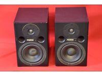 Fostex PM0.5 Studio Monitors Pair £180
