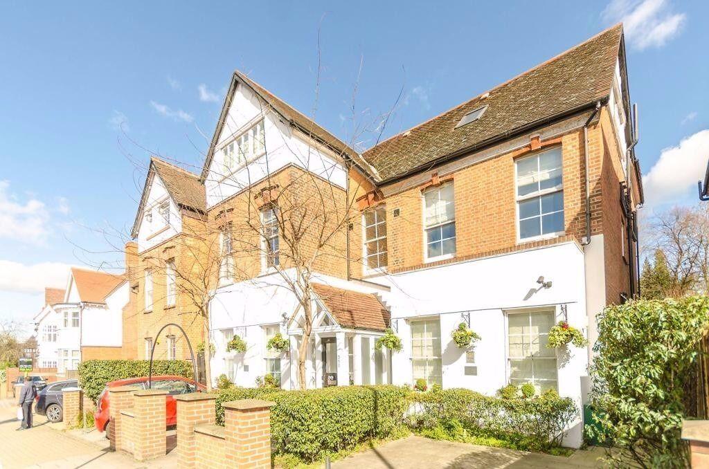 Hamsptead/Finchley Road - Nice, Comfy Studio Apartment