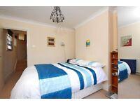 One Bedroom conversion flat to rent in Beckenham