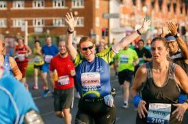 Great Manchester Run Cheer Point Volunteer