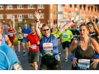Events volunteer - Great Manchester Run