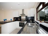 5 Bedroom Fully Furnished Flat - All Bills Included Loch Street