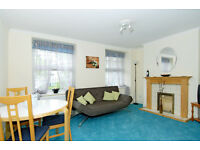 A large 2/3 bedroom flat ideal for sharers located between Angel and Highbury
