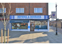 W13: A3 Commercial Property between Ealing Broadway and West Ealing.