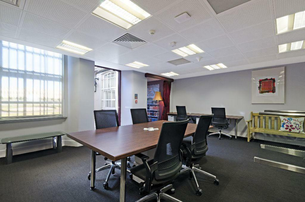 Private Office Room To Rent Now Available In Victoria In