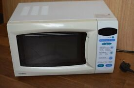 Goodmans Digital Microwave