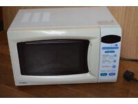 Goodmans Digital Microwave