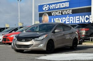 2013 Hyundai Elantra LIMITED *GPS