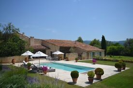 TEMPORARY CARETAKERS FOR PROPERTY IN S. FRANCE - SUITS COUPLE ONLY