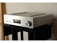 Cambridge Audio Azur 851D Upsampling Dac Silver Digital Pre-Amplifier DAC £600