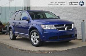2012 Dodge Journey CVP/SE Plus 7 places !*64.51$/SEM