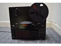 Foster M80 8 Track Reel to Reel