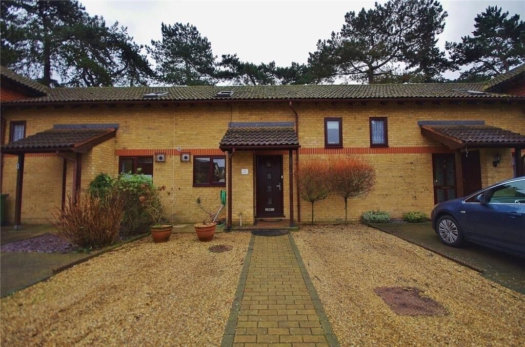 Property has been extended. ORP. GCH, fully double glazed. within easy reach of M25/M1