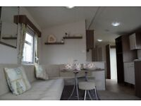 -GREAT CARAVAN BY THE BEACH-AT SOUTHERNESS,near dumfries,penrith,keswick,kippford,castle douglas