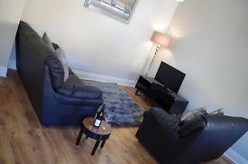 Rent apartment in Glasgow City Centre ,219 St Vincent Street