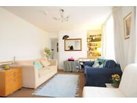Great value split-level one bedroom conversion flat to rent in South Norwood on Birchanger Road