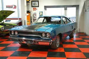 1970 Plymouth Road Runner |440 AIRGRABBER