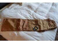 Catapiller carpenters trousers