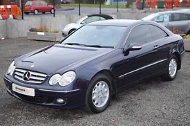 2005 Mercedes CLK220 CDI Auto ** Stunning Condition**