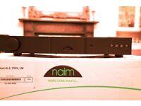 NAIM NAIT-5i-2 integrated amplifier