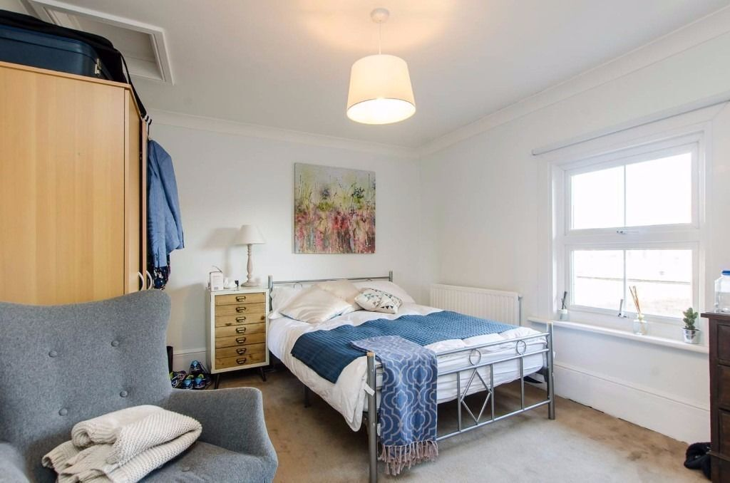 PERFECT Bow Road East London Double Room