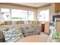 {{{{Cosalt Torino Stunning Family Static Caravan on the 4 Star Southerness Holiday Park}}}}