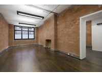Private Office Space in Soho - From 380 sq ft to 1289 sq ft