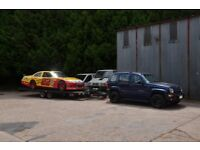 vehicle transportation car, bike, van, classic etc Total Vehicle Services Romsey Hampsire Nationwide