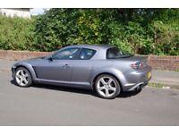 Mazda RX8, 231, 56k offers