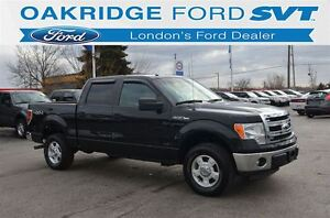 2014 Ford F-150 XLT London Ontario image 1