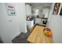 **TWO DOUBLE BEDROOM FLAT WITH PRIVATE REAR GARDEN AND INCLUSIVE WATER RATES. ENQUIRE NOW!!**