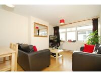 A Spacious Three Bedroom Flat On Balham New Road - £2100pcm