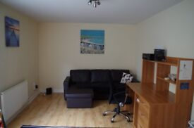 Awesome room with ensute bathroom in Dennistoun