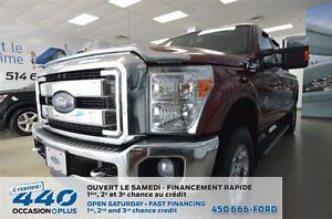 2016 Ford F-250 Lariat * CREW CAB, SUPER DUTY, ENSEMBLE LARIAT T