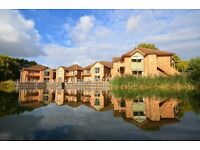 SUPERB ONE BEDROOM APARTMENT LOCATED ON WATERFRONT