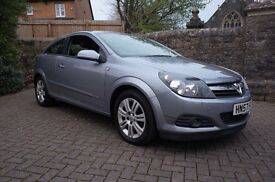 Vauxhall Astra, MOT, Cheap Tax, 1.6, Three door, Clean, Drives perfectly