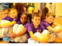 Children's Musical Theatre Dance Classes in Bristol