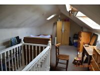 Large Loft Room to Let in private home