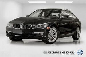 2014 BMW 328I xDrive CAMERA + SENSORS + NAV / GPS