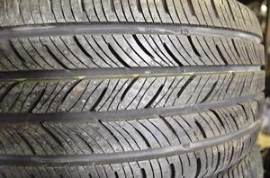 205 55 16 set of 4 tires Brand New Continental.