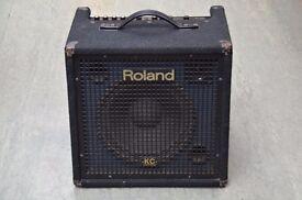 Roland KC-350 Guitar Amplifier £300