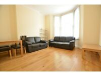 AMAZING GROUND FLOOR 2 BEDROOM GARDEN FLAT NEAR ZONE 2 QUEEN'S PARK, BUSES & SHOPS