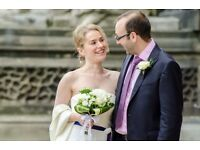 Creative Wedding, Fashion and Portraiture Photographer in Dundee