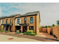 2 Bedroom House to Rent, Child and Pet Friendly, with Secure Landscaped Garden. No Admin Fees.