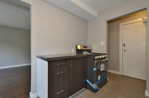 2 BDRM MODERN UNIT WITH TRENDY FINISHING - AVAILABLE NOW! London Ontario image 2