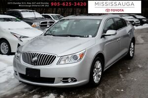 2013 Buick LaCrosse 4dr Sdn Luxury FWD Hybrid