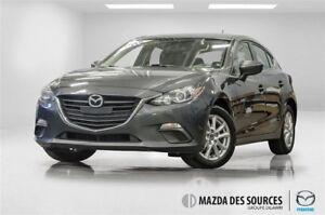 2015 Mazda Mazda3 Sport GS* AC** SIEGES CHAUFFANT* BLUETOOTH
